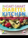 The Heart-Smart Diabetes Kitchen: Fresh, Fast, and Flavorful Recipes Made with Canola Oil