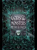 Gods & Monsters Myths & Tales: Epic Tales