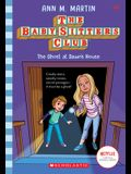 The Ghost at Dawn's House (the Baby-Sitters Club, 9), 9