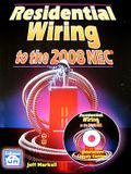 Residential Wiring to the NEC 2008 [With CDROM]