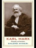 Karl Marx: Philosophy and Revolution (Jewish Lives)