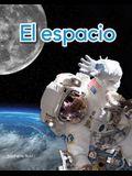 El Espacio (Space) Lap Book (Spanish Version)