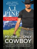 My One and Only Cowboy: Two full books for the price of one (Meadow Valley (1))