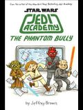 The Phantom Bully (Star Wars: Jedy Academy #3), 3