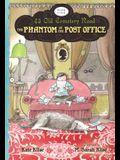 The Phantom of the Post Office, 4
