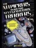 Nitpicker's Guide/Next Gen V.2