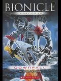Downfall (Bionicle Legends)