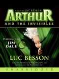 Arthur and the Invisibles Movie Tie-In Edition Unabr CD: Arthur and the Minimoys and Arthur and the Forbidden City