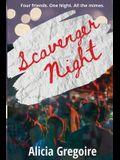 Scavenger Night