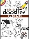 What to Doodle? on the Farm