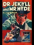 Dr Jekyll and MR Hyde (Detective Club Crime Classics)