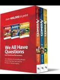 New Answers Book Box Set