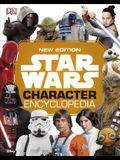 Star Wars Character Encyclopedia, New Edition