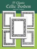 55 Classic Celtic Borders