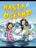 Hasta El Océano (Oh, to the Ocean) Lap Book (Spanish Version)