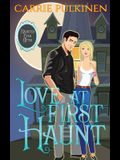 Love at First Haunt: A Ghostly Paranormal Romance