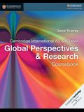 Cambridge International as & a Level Global Perspectives & Research Coursebook