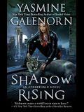 Shadow Rising: An Otherworld Novel