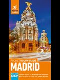 Pocket Rough Guide Madrid (Travel Guide)