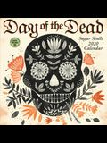 Day of the Dead 2020 Wall Calendar: Sugar Skulls