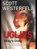 Shay's Story: Shay's Story