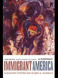 Immigrant America: A Portrait, 3rd Edition