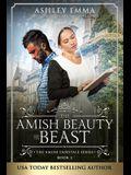 Amish Beauty and the Beast: Amish Romance