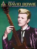 Best of David Bowie the Definitive Collection for Guitar