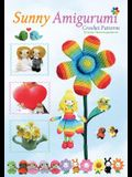 Sunny Amigurumi: Crochet Patterns