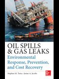 Oil Spills and Gas Leaks: Environmental Response, Prevention and Cost Recovery