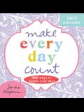 Make Every Day Count: 365 Ways to Inspire Your Days