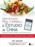Libro de Cocina Facil y Rapida de El Estudio de China