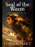 The Seal of the Worm, 10