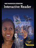 Holt McDougal Literature: Interactive Reader Grade 11 American Literature