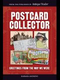 Postcard Collector