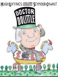 Doctor Dolittle: Hugh Lofting's Classic Story