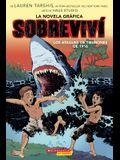 Sobreviví Los Ataques de Tiburones de 1916 (Graphix) (I Survived the Shark Attacks of 1916)