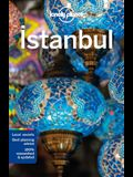Lonely Planet Istanbul 10