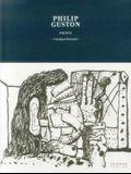 Philip Guston: Prints: Catalogue Raisonne