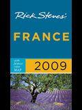 Rick Steves' France 2009