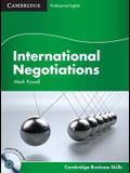 International Negotiations Student's Book with Audio CDs (2)