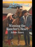 Winning the Rancher's Heart