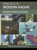 Principles of Modern Radar: Radar Applications