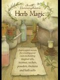 Scott Cunningham's Herb Magic