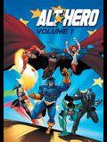 Alt-Hero Volume 1
