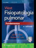 West. Fisiopatologia Pulmonar.: Fundamentos
