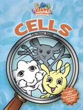 Giantmicrobes--Cells Coloring Book