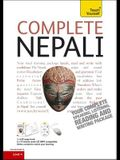Complete Nepali Beginner to Intermediate Course: Learn to Read, Write, Speak and Understand a New Language [With CD (Audio)]