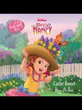 Disney Junior Fancy Nancy: Easter Bonnet Bug-A-Boo: A Scratch & Sniff Story
