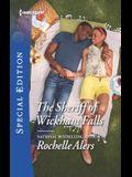 The Sheriff of Wickham Falls